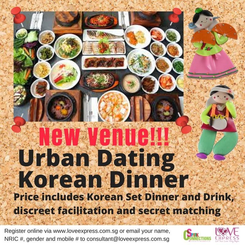 korean speed dating